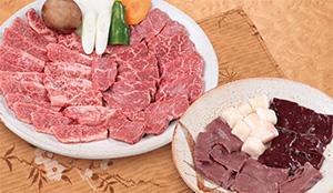 肉中心セット
